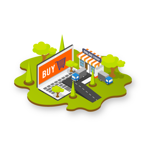 customer service solution for ecommerce - intell