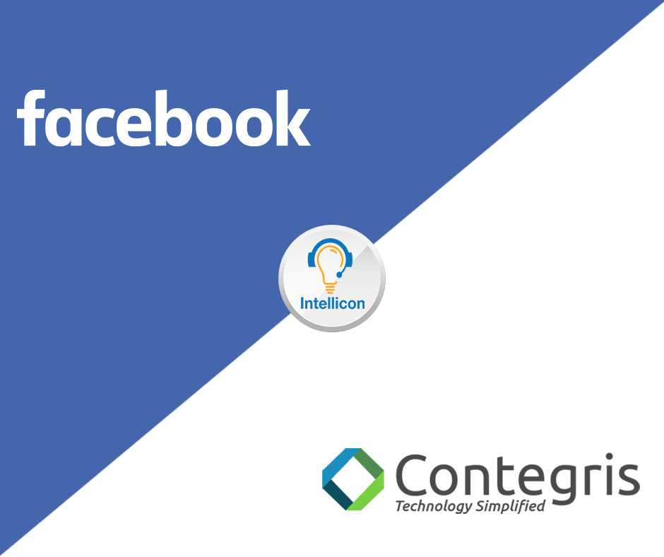 Contegris signed contract with Facebook for the Integration of Messenger