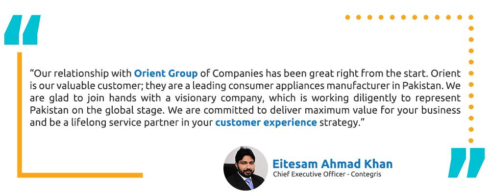 Eitesam Ahmad Khan - CEO - Contegris (1)