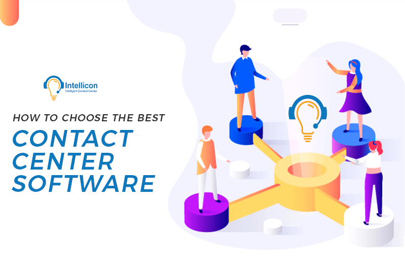 best contact center software