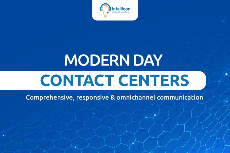 Modern Contact Center