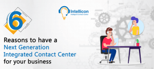Integrated Contact Center