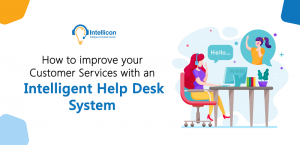 Intelligent Help Desk System