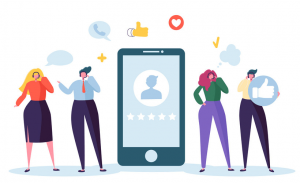 Contextual Customer Experience - Intellicon.io