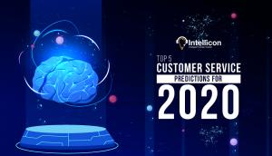 Customer Service Predictions